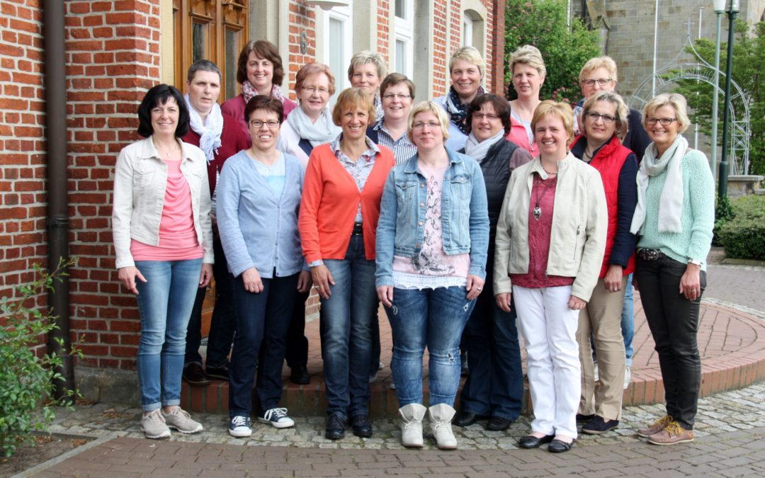 Bezirksfrauen