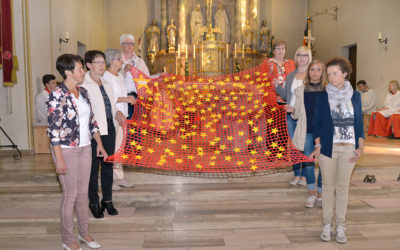 Jubiläumsfeier 100 Jahre kfd Beesten