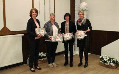 Generalversammlung / Elisabethfeier 2018