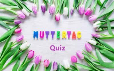 Muttertag-Quiz
