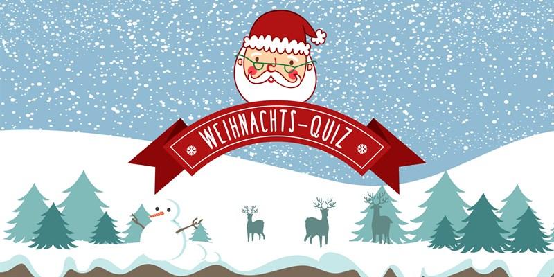 Weihnachts-Quiz 2020